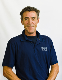 Ed Kuehne, Site Forman, Vanguard Mechanical