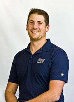 Elijah McWilliams, Site Foreman, Vanguard Mechanical