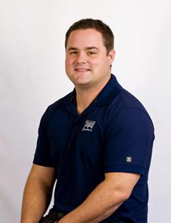 Jacob Kuehne, Director, Vanguard Mechanical