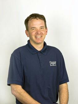 Jeff Lawrance, Project Coordinator, Vanguard Mechanical