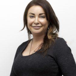 Lauren Boyes, HR.