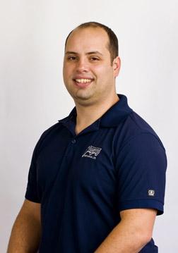 Mathew Freeborn, Director, Vanguard Mechanical